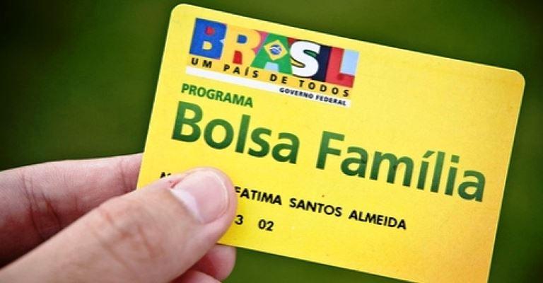 Benefício do Bolsa Família tem reajuste de 5,67%