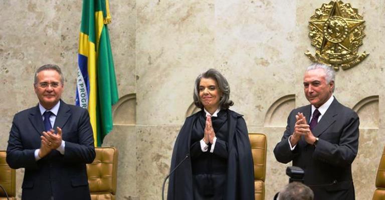 Brasil, um país sem vice?