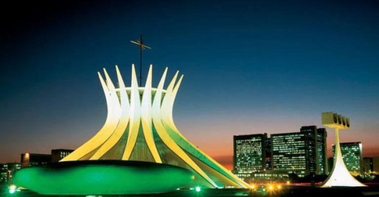 Sessenta anos de Brasília são tema de concurso do Arquivo Nacional