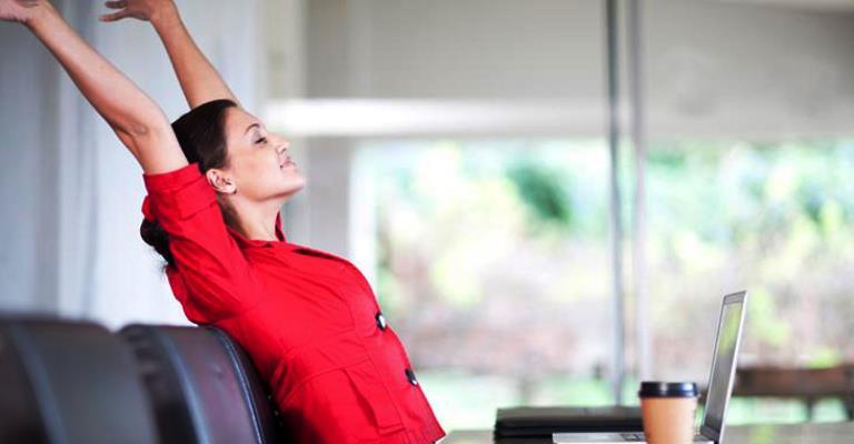 Cinco vantagens que a atividade física traz para o mercado de trabalho