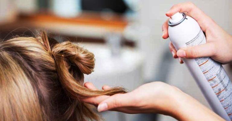 Anvisa proíbe venda e uso de 4 produtos para cabelo