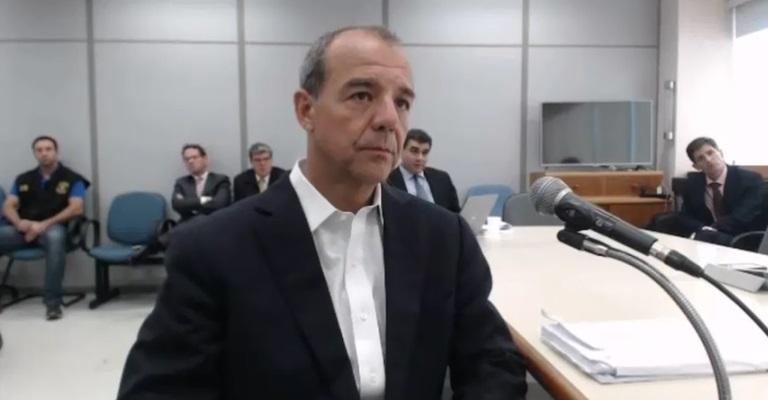 Mansão de Cabral avaliada em R$ 8 milhões será leiloada