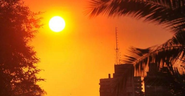 Planeta registra temperaturas mais altas dos últimos 2 mil anos