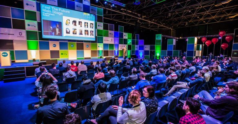 Campus Party debate educação do futuro