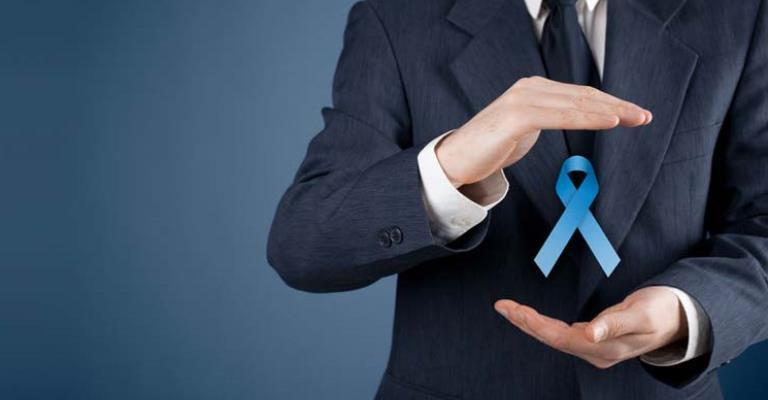 Campanha Novembro Azul alerta para a prevenção do câncer de próstata