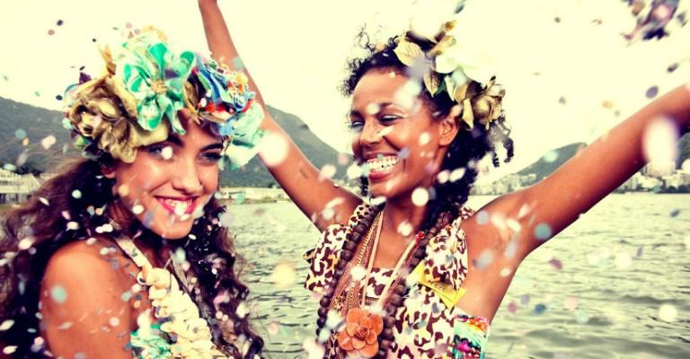 Dicas de cuidados com a pele durante o Carnaval