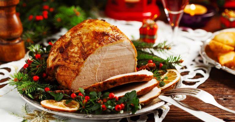 Gasto médio com ceia e almoço de Natal será de R$ 250