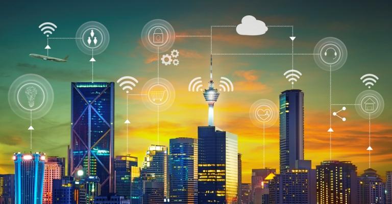 Tecnologia e sua vitalidade para o futuro das cidades