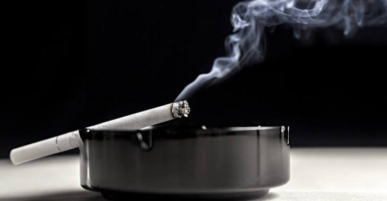 Campanha ressalta benefícios de parar de fumar