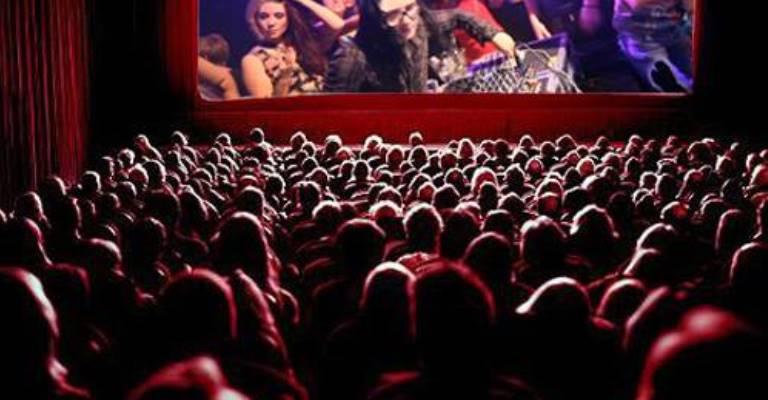 Público e arrecadação do cinema no Brasil crescem em 2019