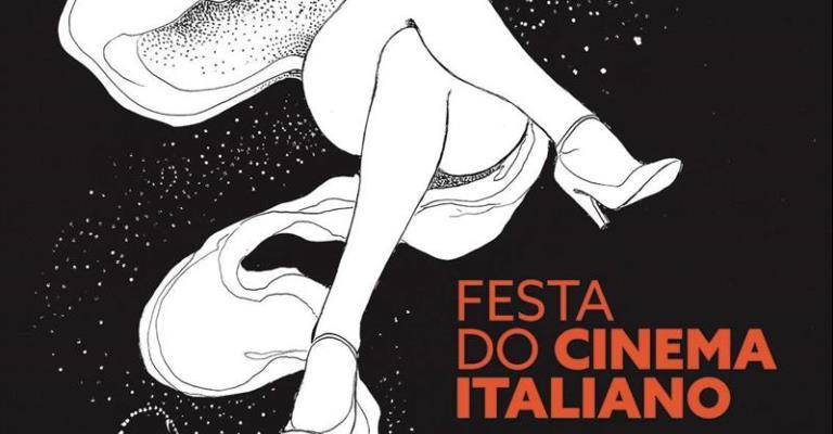 8 ½ Festa do cinema italiano volta ao Brasil