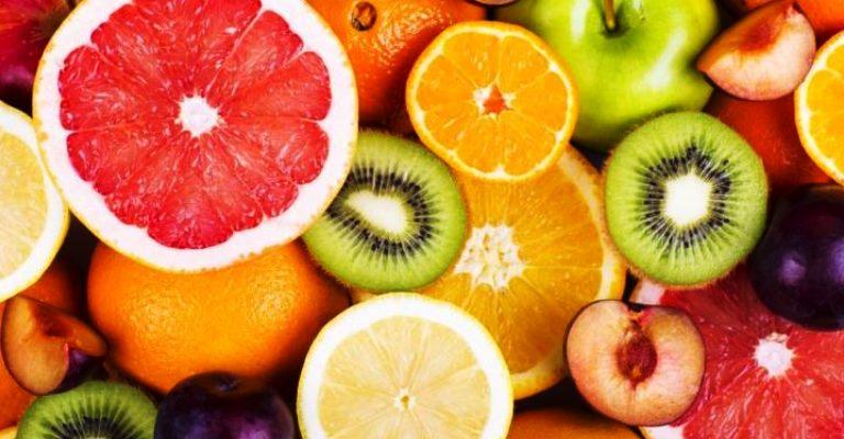Qual é a melhor hora para comer frutas?