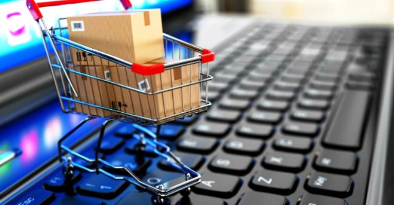 Apenas 20% dos pequenos negócios com acesso à internet fazem vendas online