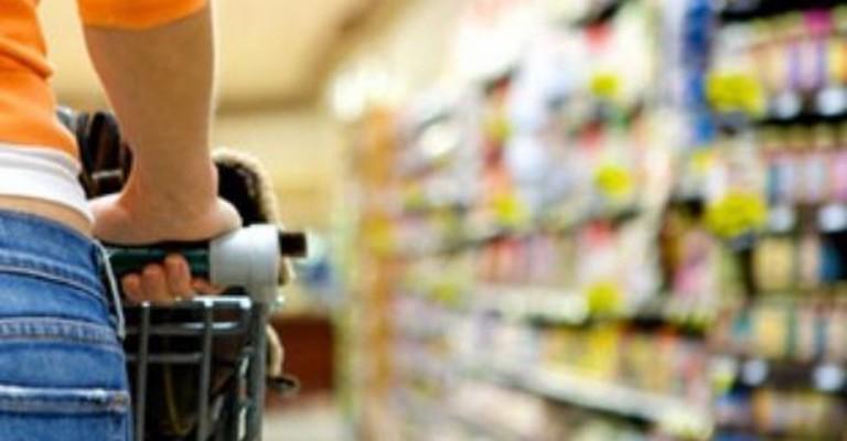 Intenção de Consumo das Famílias cresce 4,1%