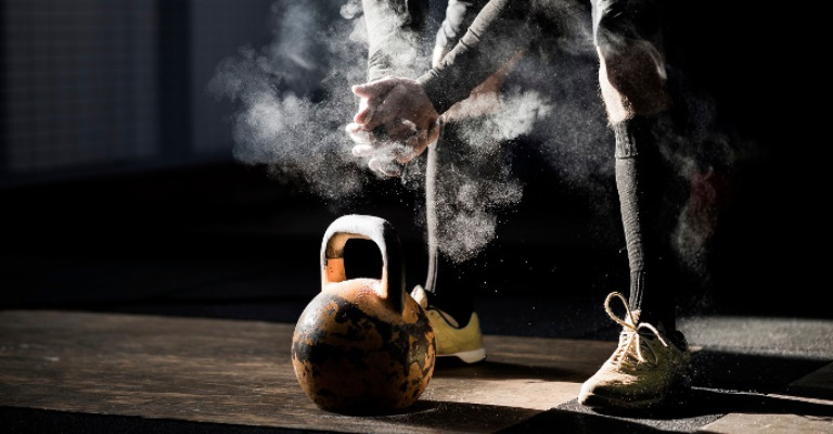 Fatores motivacionais entre o CrossFit e a musculação