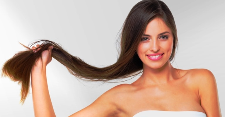 Dicas para cuidar dos cabelos longos