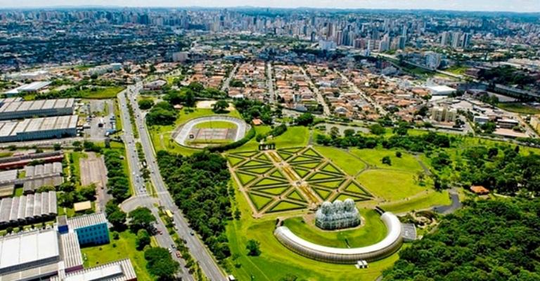 Curitiba almeja ser o Vale do Silício brasileiro