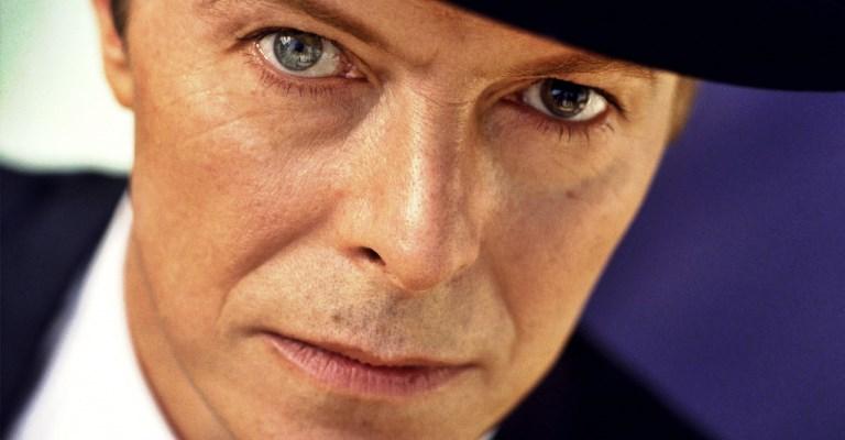 Álbum clássico de David Bowie será relançado em novembro