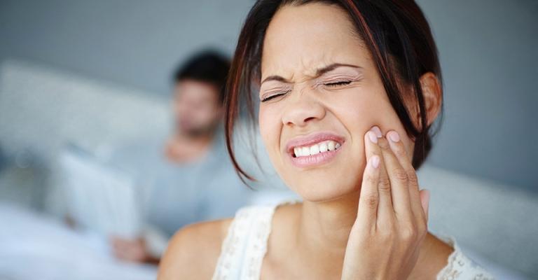 Quando é necessária a extração de um dente?