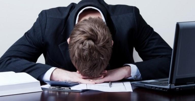 Depressão no trabalho – O Mal do Século