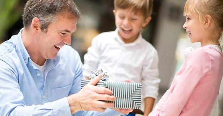 Levantamento mostra que vendas devem aumentar no Dia dos Pais