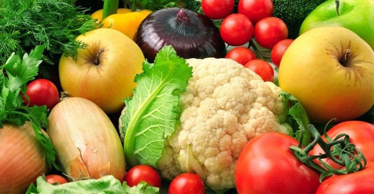 Como aumentar a imunidade com uma alimentação balanceada