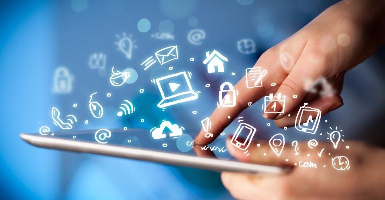 Brasileiros confiam mais na tecnologia do que em seres humanos