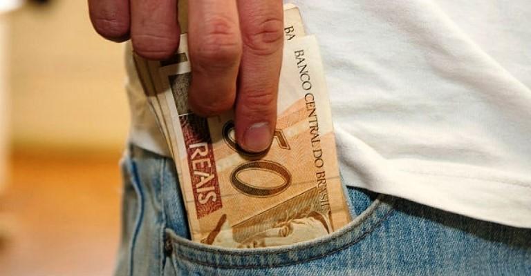 Saque do FGTS inativo começou para 4,8 milhões