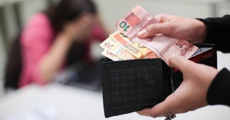 Cai estimativa de inflação pelos consumidores