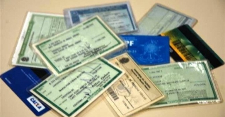 Pandemia reduz perda de documentos em 47%