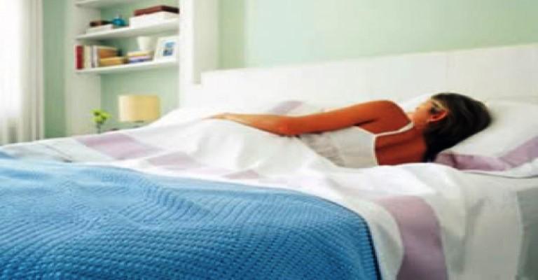 Dormir bem pode mudar a sua saúde