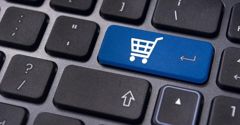 Receita mundial de comércio eletrônico pode crescer 50% até final de 2021
