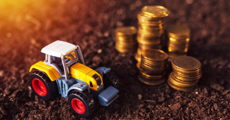 Descubra como o crédito rural está impactando as lavouras