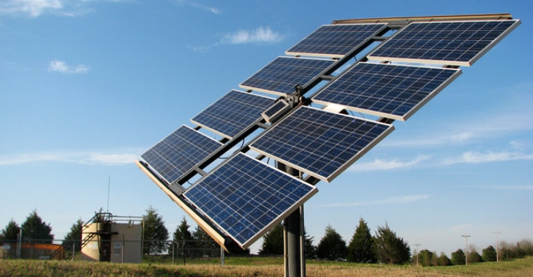 Oi vai gerar energia solar no norte Minas Gerais