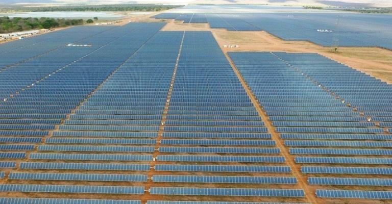 Norte de Minas Gerais atrai projetos de energia solar