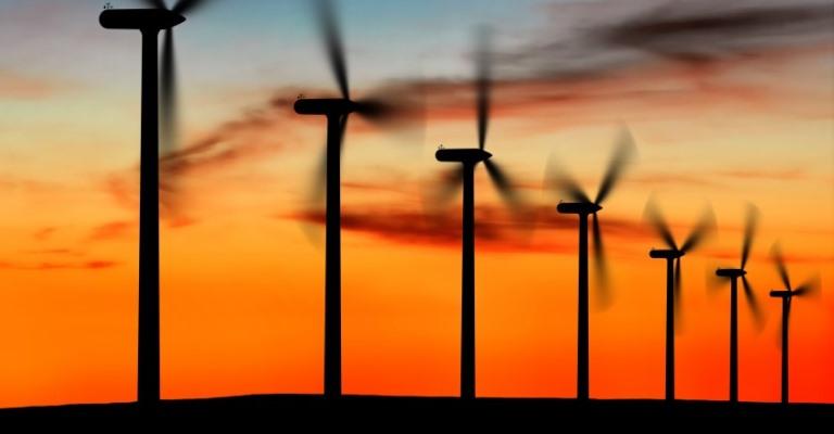 Energia eólica revoluciona matriz energética no Uruguai
