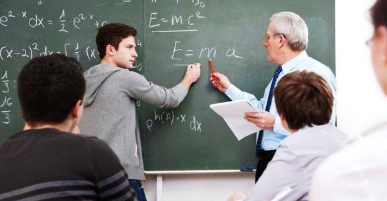 Erros no ensino de jovens e adultos