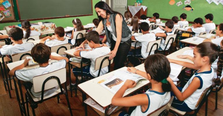 Somente mais dinheiro não garante educação