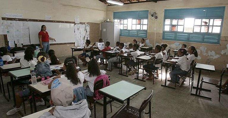 Unicef divulga pesquisa sobre realidade das crianças no Brasil