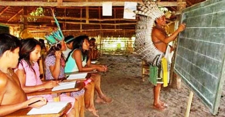 2019 – Ano Internacional das Línguas Indígenas
