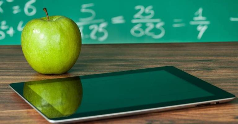 Gamificação e metodologia ativa na escola