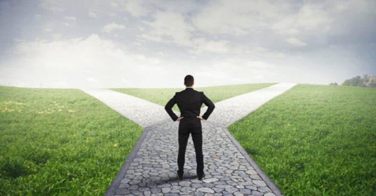 Você acha difícil tomar decisões?