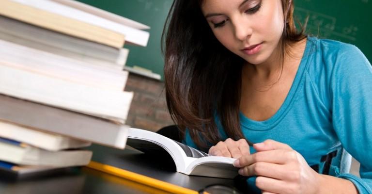 Cinco dicas úteis para estudar em casa