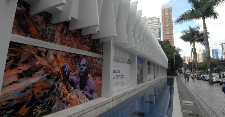 Fundação Clóvis Salgado oferece cursos de Artes Visuais