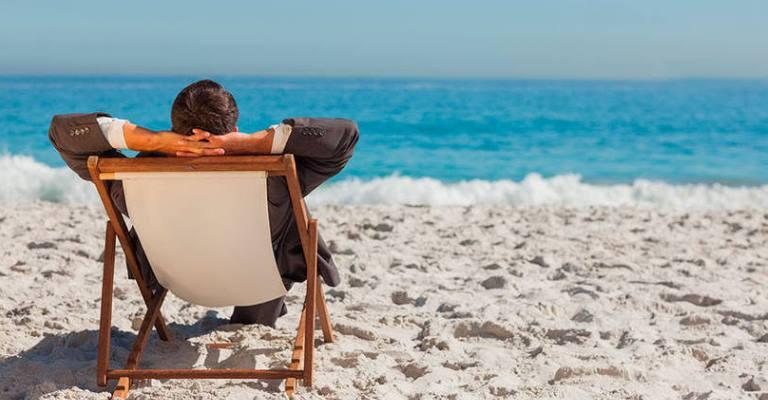 É possível manter uma rotina saudável nas férias?