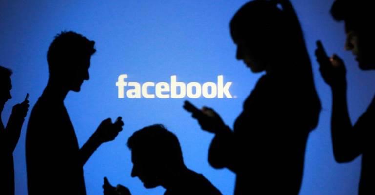 Facebook com mais notícias do que posts pessoais