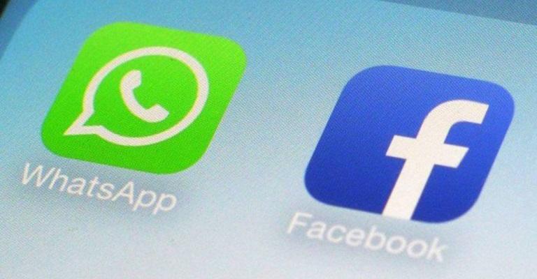 Posts patrocinados do Facebook são integrados ao Whatsapp