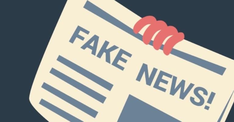 Projetos de Lei preveem punições para Fake News