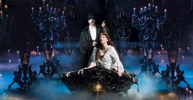 Por que gostamos do Fantasma da Ópera?