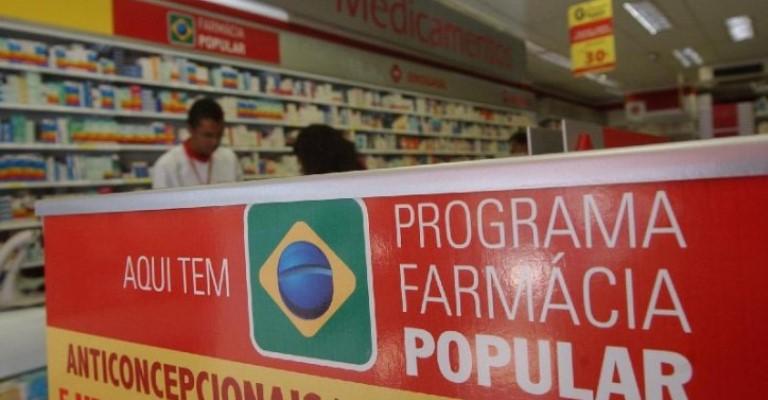Fim do Programa Farmácia Popular é apenas boato